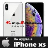 Smartfon iphone xs za darmo