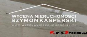 Wycena Nieruchomości  Szymon Kasperski