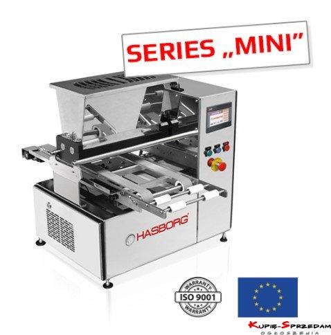 Maszyny do formowania ciastek Hasborg