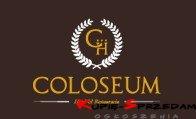 Jarosław hotel Coloseum