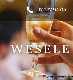 Dom weselny Czudec - organizacja wesela